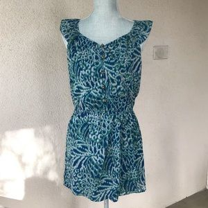 Chiffon Dress by Collective Concepts size small